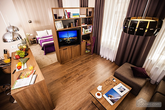 One bedroom apartment at Maydan, Un chambre (35216), 003