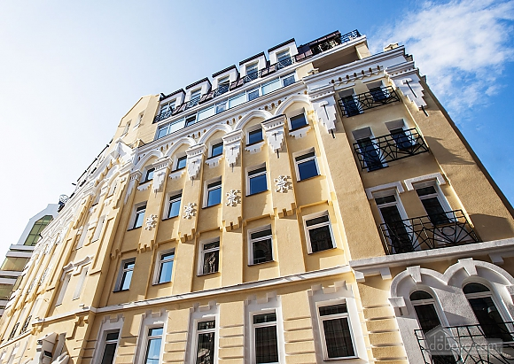 One bedroom apartment at Maydan, Un chambre (35216), 007