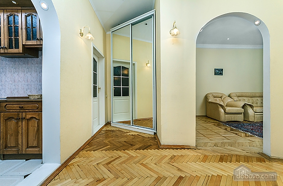 Lux apartment next to Ukraine Palace, One Bedroom (80794), 009