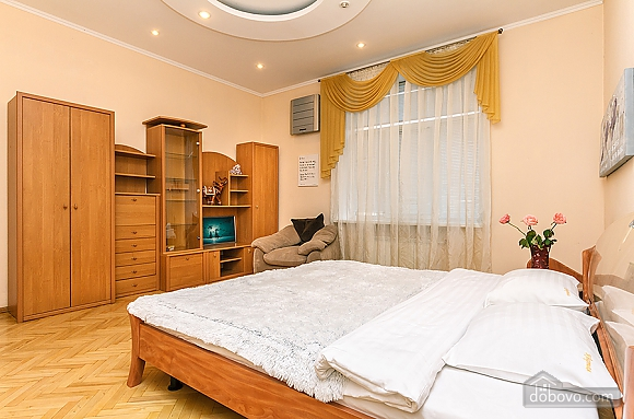 Lux apartment next to Ukraine Palace, One Bedroom (80794), 010