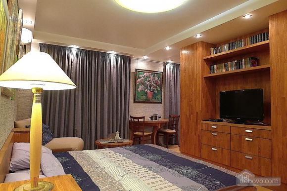 Eco-apartment at Pechersk, Studio (87347), 001