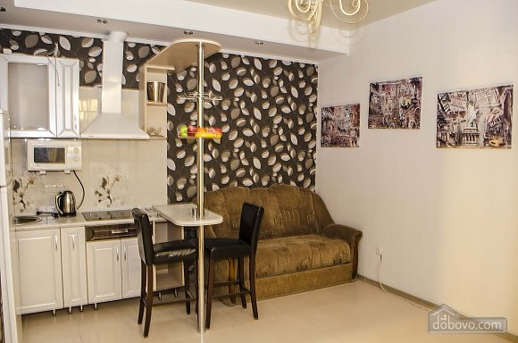Затишна квартира біля моря, 1-кімнатна (44699), 007