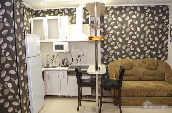 Затишна квартира біля моря, 1-кімнатна (44699), 001
