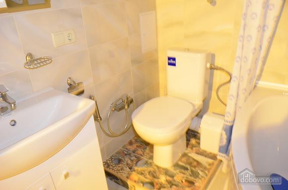 Затишна квартира біля моря, 1-кімнатна (44699), 012