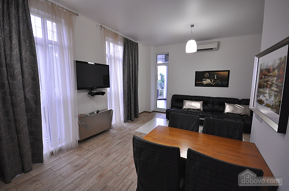 Luxury apartment in the historic district of Odessa, Un chambre (36978), 003