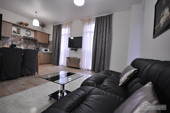 Luxury apartment in the historic district of Odessa, Un chambre (36978), 001
