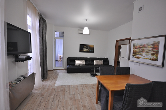 Luxury apartment in the historic district of Odessa, Un chambre (36978), 002