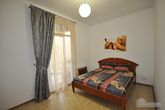 Luxury apartment in the historic district of Odessa, Un chambre (36978), 017