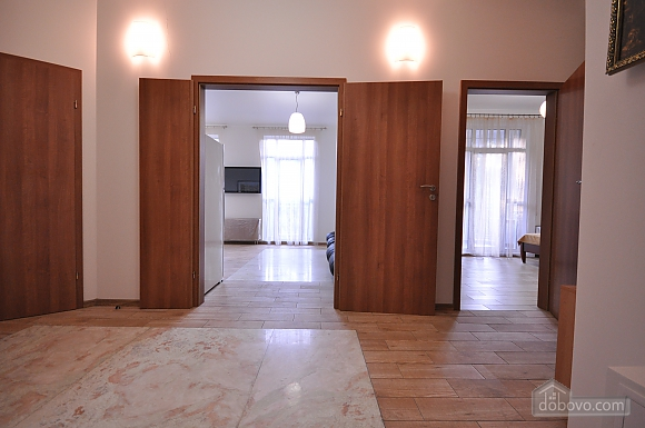 Luxury apartment in the historic district of Odessa, Un chambre (36978), 021