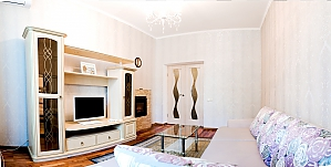 Ekaterina apartment, One Bedroom, 001