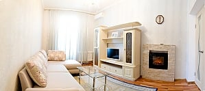 Ekaterina apartment, One Bedroom, 002