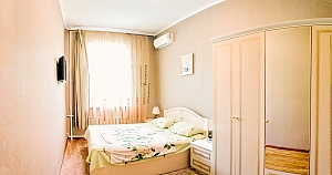Ekaterina apartment, One Bedroom, 004
