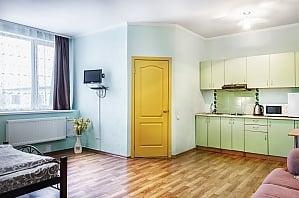 Studio apartment in mini hotel, Studio, 011