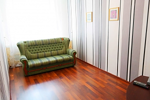 Apartment in the center, Un chambre, 004