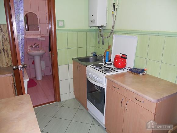 Apartment in the center of Lviv, Studio (12168), 002