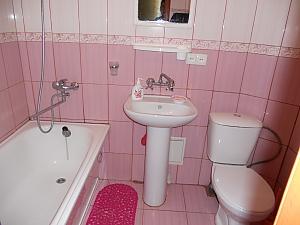 Квартира в центре Львова, 1-комнатная, 004