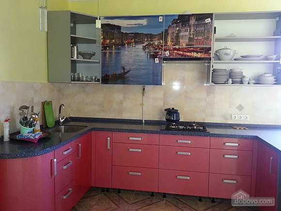 Apartment near the sea, One Bedroom (33456), 004