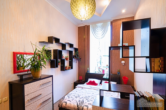 Great apartment in the center, Un chambre (36113), 008