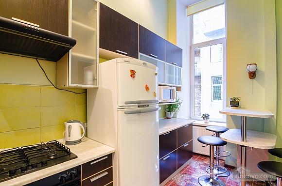 Great apartment in the center, Zweizimmerwohnung (36113), 012