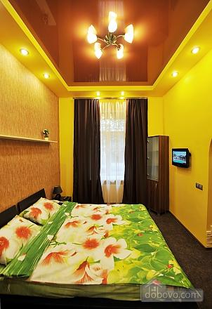 Затишна квартира, 1-кімнатна (35952), 001