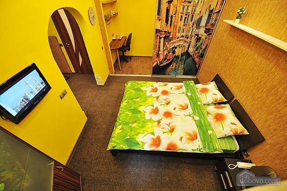 Затишна квартира, 1-кімнатна (35952), 002