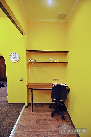 Затишна квартира, 1-кімнатна (35952), 006