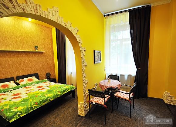 Затишна квартира, 1-кімнатна (35952), 004