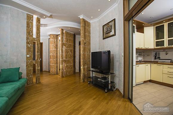 Apartment in the city center, Dreizimmerwohnung (66146), 002