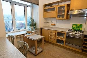 Apartment on Khreschatyk, Dreizimmerwohnung, 003