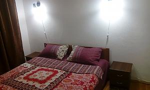 Apartment on Khreschatyk, Dreizimmerwohnung, 004