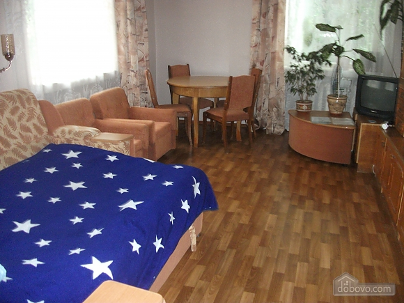 Very warm and cozy apartment - cheques - free Wi-Fi, Zweizimmerwohnung (80284), 002