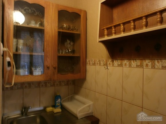 Very warm and cozy apartment - cheques - free Wi-Fi, Zweizimmerwohnung (80284), 005