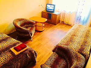 Apartments in the quiet center of Khreshchatyk street - free Wi-Fi, Monolocale, 001