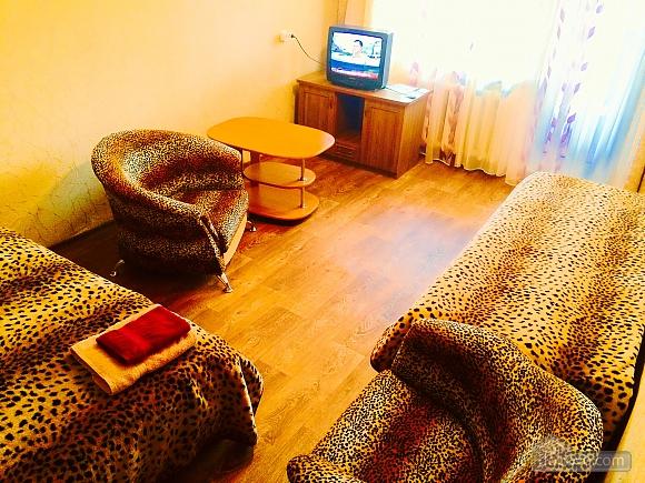 Apartments in the quiet center of Khreshchatyk street - free Wi-Fi, Studio (96706), 001