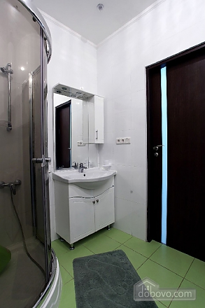 Дизайнерская студия с видом на море, 1-комнатная (38529), 007