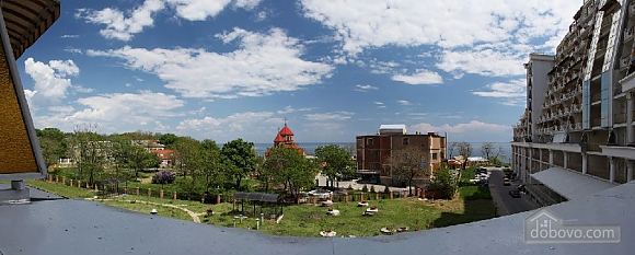 Designer studio with a sea view, Studio (38529), 010