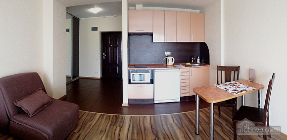 Luxury apartment in the city center, Monolocale (22016), 006