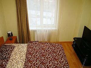 Люкс квартира в новострое, 3х-комнатная, 003