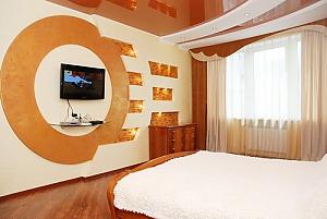Apartment near Pozniaky metro station, Studio, 003
