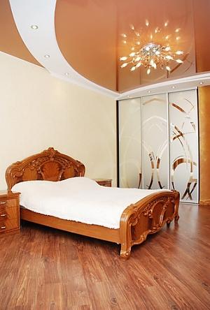 Квартира біля метро Позняки, 1-кімнатна, 002
