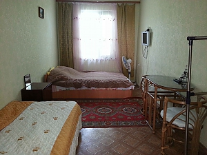 House near the sea, One Bedroom, 003