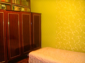 Convenient and comfortable apartment near the sea, Una Camera, 002