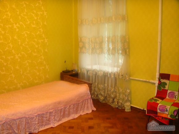 Convenient and comfortable apartment near the sea, Zweizimmerwohnung (13331), 001