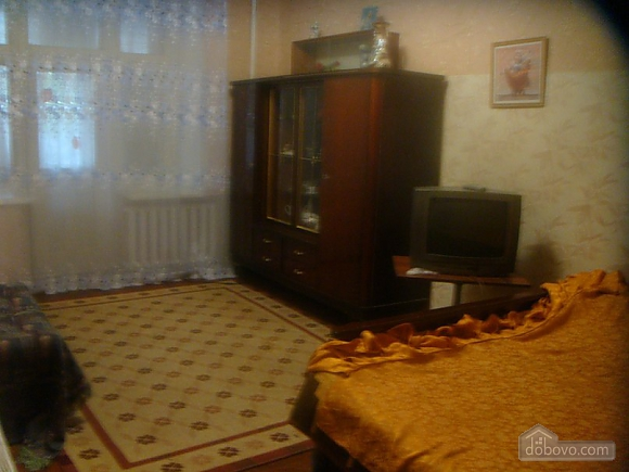 Convenient and comfortable apartment near the sea, Zweizimmerwohnung (13331), 006