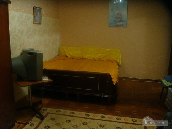 Convenient and comfortable apartment near the sea, Zweizimmerwohnung (13331), 007