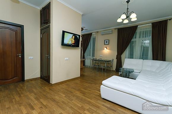 Buisness class apartment, Dreizimmerwohnung (47115), 002