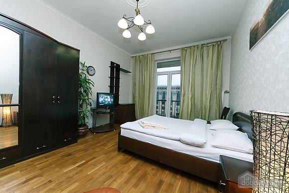 Buisness class apartment, Dreizimmerwohnung (47115), 003