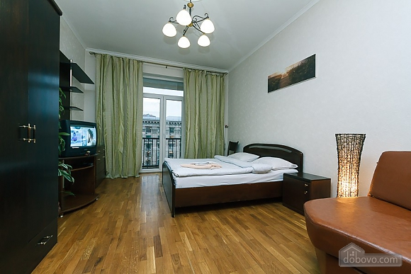 Buisness class apartment, Dreizimmerwohnung (47115), 001