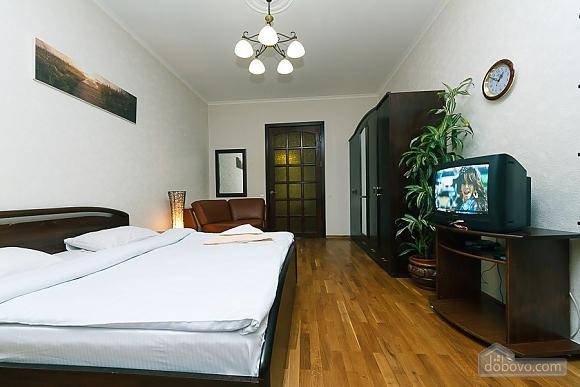 Buisness class apartment, Dreizimmerwohnung (47115), 004