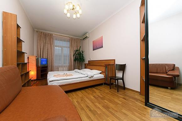 Buisness class apartment, Dreizimmerwohnung (47115), 008